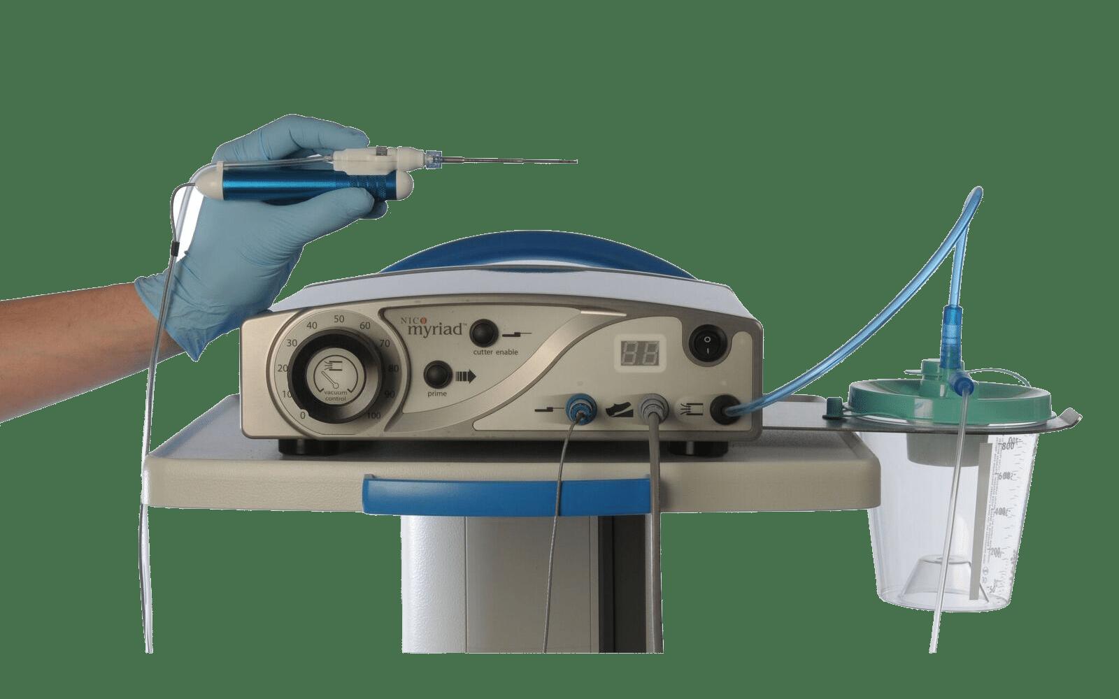 NICO Corporation Minimally Invasive Neurosurgery Neurosurgery Equipment Myriad System