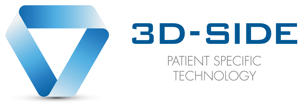 3D-Side Logo